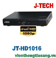 ĐẦU GHI HÌNH IP J-TECH JT-HD1016