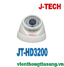 Camera IP J-TECH JT-HD3200.