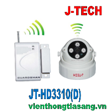 Camera IP J-TECH JT-HD3310(D)