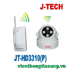 Camera IP J-TECH JT-HD3310(P)