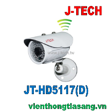 Camera IP J-TECH JT-HD5117(D)