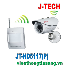 Camera IP J-TECH JT-HD5117(P)