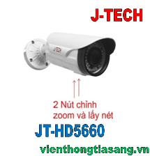 Camera IP J-TECH JT-HD5660