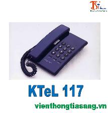 ĐIỆN THOẠI KTEL  117