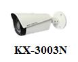 Camera IP 3.0 Megapixel Aptina