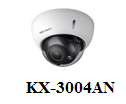 Camera IP 3.0 MP Aptina