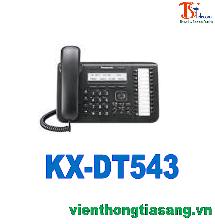 BÀN LẬP TRÌNH TỔNG ĐÀI PANASONIC KX-DT543