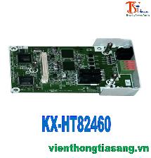 CARD MỞ RỘNG DOOR PHONE KX-HT82460 DÙNG CHO TỔNG ĐÀI KX-HTS824