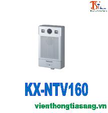 IP VIDEO DOORPHONE PANASONIC KX-NTV160