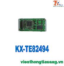 CARD HIỂN THỊ SỐ GỌI ĐẾN KX-TE82494