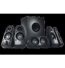 Loa vi tính Logitech Surround Sound Speakers Z506