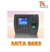 Máy Chấm Công Vân Tay MITA 8683