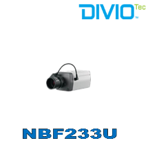 CAMERA IP DIVIOTEC NBF233U