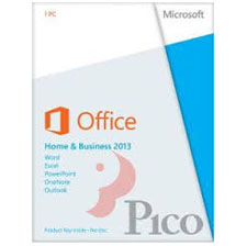 Office Home and Business 2013 32-bit/x64 English (T5D-01595)