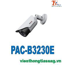 CAMERA PRAVIS DÒNG AHD DẠNG THÂN PAC-B3230E