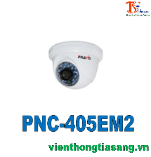 CAMERA IP PRAVIS DẠNG DOME PNC-405EM2