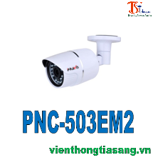 CAMERA IP PRAVIS DẠNG THÂN PNC-503EM2