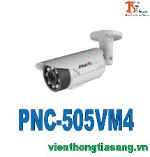 CAMERA IP PRAVIS DẠNG THÂN PNC-505VM4