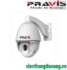 Camera IP Speed Dome Pravis PNC-I200