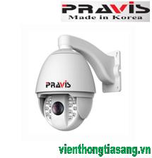 Camera IP Speed Dome Pravis PNC-I300