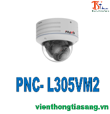 CAMERA IP PRAVIS DẠNG DOME PNC- L305VM2