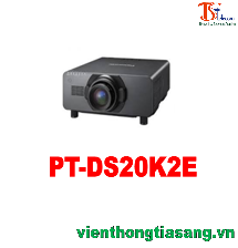 MÁY CHIẾU PANASONIC PT-DS20K2E