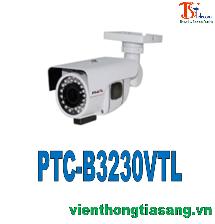 CAMERA PRAVIS DÒNG HD-TVI DẠNG THÂN PTC-B3230VTL