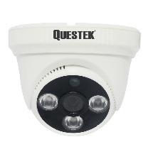 CAMERA DOME HỒNG NGOẠI QUESTEK QTX-4100
