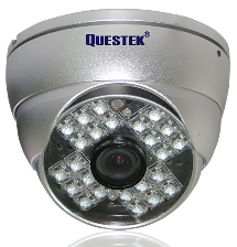 Camera Dome Hồng Ngoại QTX 4124