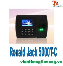 MÁY CHẤM CÔNG VÂN TAY Ronald Jack 5000T-C