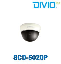 CAMERA IP DIVIOTEC SCD-5020P