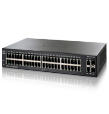 Switch cisco 48 port SRW2048-K9