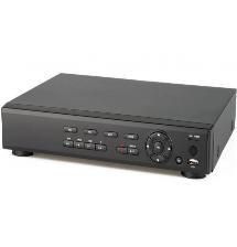 Đầu ghi hình 4 kênh Panasonic SP-DR04