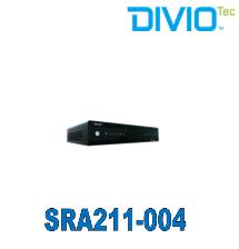 ĐẦU GHI HÌNH IP DIVIOTEC SRA211-004