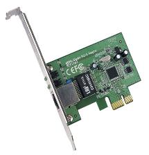 Bộ chuyển đổi mạng Gigabit PCI Express TG-3468