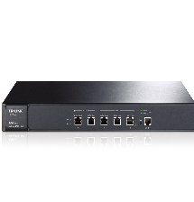 SafeStream Gigabit Dual-WAN VPN Router TL-ER6120