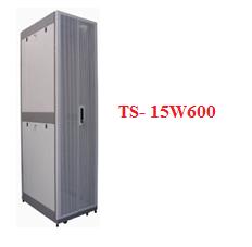 TỦ RACK CABINET 19 INCH 15U-D600