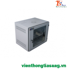 TISATEL WALL MOUNT ENCLOSURE 9U TS-9WM