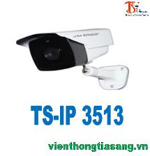 CAMERA IP THÂN HỒNG NGOẠI 1.3 MP TISATEL TS-IP 3513
