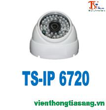 CAMERA IP DOME HỒNG NGOẠI 2.0 MP TISATEL TS-IP 6720
