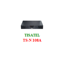 ĐẦU GHI HÌNH IP TISATEL 08 KÊNH TS-N 108A
