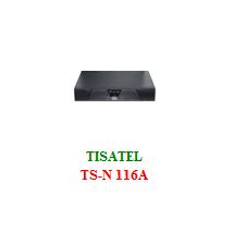 ĐẦU GHI HÌNH IP TISATEL 16 KÊNH TS-N 116A