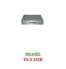 ĐẦU GHI HÌNH IP TISATEL 08 KÊNH TS-N 132B