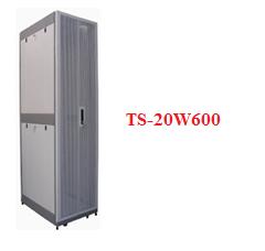 TỦ RACK CABINET 19 INCH 20U-D600