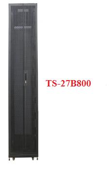 TỦ RACK CABINET 19 INCH 27U-D800