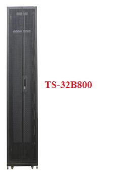 TỦ RACK CABINET 19 INCH 32U-D800
