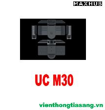 CAMERA HỘI NGHỊ 180 ĐỘ MAXHUB UC M30