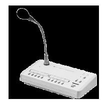 Micro thông báo chọn vùng TOA RM 1100