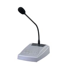 Micro ghi âm phát thông báo TOA PM 20EV