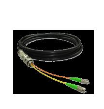 Dây nối cáp quang ngoài trời FC/PC, SC/PC